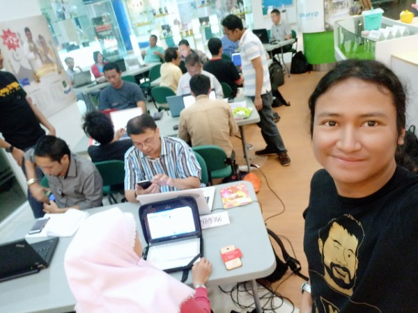 2,41 Belajar Bisnis Internet Marketing