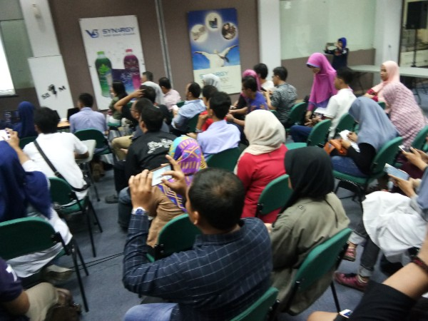 1,025 Belajar Internet Marketing Indonesia